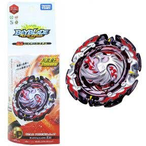 Beyblade B-131 Dead Phoenix.0.at Booster Spin Top