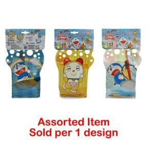 EMCO 0208 Doraemon Froobles Bubble Gloves (Assorted Item)