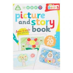 ELC Picture and Story Book