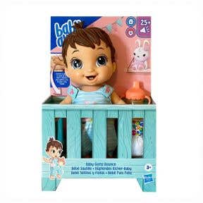 Baby Alive Baby Gotta Bounce Bunny Outfit