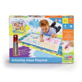 Addo Out of the Box Amazing Aqua Playmat