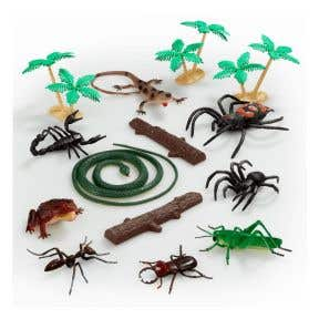 Awesome Animals Discover Beasts and Bugs Tub