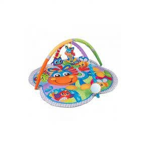 Playgro Clip Clop Musical Activity Gym with Music