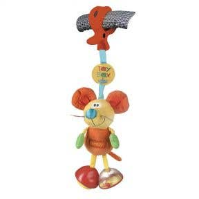 Playgro Toy Box Dingly Dangly Mimsy
