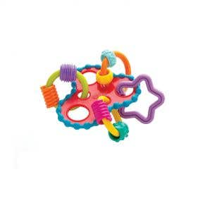 Playgro Round About Activity Rattle