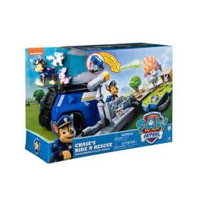 Paw Patrol Ride 'N Rescue Vehicles (Assorted)