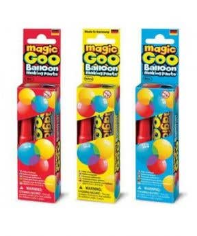 Magic Goo With Display Box (Assorted Colour)